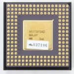 AT&T Globalyst 550 - Procesor Intel 486DX4 na 1000MHz
