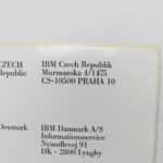 OS/2 - Verze 2.1 a zastoupení v ČR