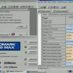 AJP 1100P - Testy Windows 98
