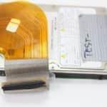 AJP 1100P - Redukce na pevný disk