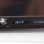 Acer TravelMate C300 - model