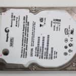 Acer TravelMate C300 - Testovací disk