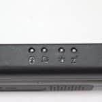 Acer TravelMate C300 - Kontrolní LED