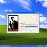 Acer TravelMate C300 - Testy - Max Payne nastavení