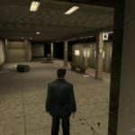 Acer TravelMate C300 - Testy  - Max Payne a výkon FPS v 32-bit barvách