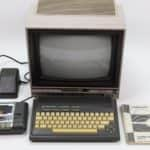 Commodore plus/4 - Sestava