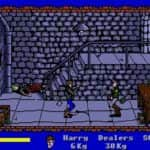 Operation Cleanstreets - Amiga 600 - Obrázek 01