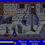 Operation Cleanstreets - Amiga 600 - Obrázek 06