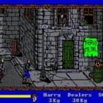 Operation Cleanstreets - Amiga 600 - Obrázek 07