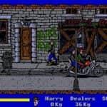 Operation Cleanstreets - Amiga 600 - Obrázek 08