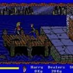 Operation Cleanstreets - Amiga 600 - Obrázek 13
