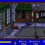 Operation Cleanstreets - Amiga 600 - Obrázek 17