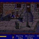 Operation Cleanstreets - Atari Mega 1 - Obrázek 03