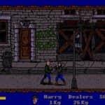 Operation Cleanstreets - Atari Mega 1 - Obrázek 04