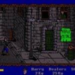 Operation Cleanstreets - Atari Mega 1 - Obrázek 05