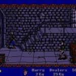 Operation Cleanstreets - Atari Mega 1 - Obrázek 06