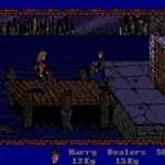 Operation Cleanstreets - Atari Mega 1 - Obrázek 08