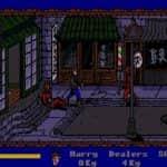 Operation Cleanstreets - Atari Mega 1 - Obrázek 10