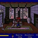 Operation Cleanstreets - Atari Mega 1 - Obrázek 12