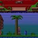 Vixen - Amiga 600