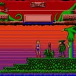 Vixen - Atari Mega 1