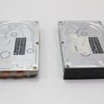 Quantum DrivePro LPS - Jeden je SCSI a druhý IDE