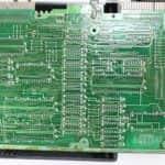 Schneider CPC464 - deska zespodu
