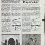 7- Prince of Persia a Dragons Lair