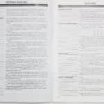 Enterprise 128 - Manuál k úvodní kazetě