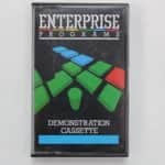 Enterprise - Úvodní kazeta