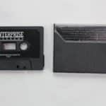 Enterprise 128 - Úvodní kazeta