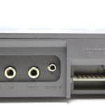 Enterprise 128 - konektory zezadu