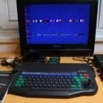 Enterprise 128 - Testy