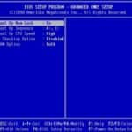 Hyundai Super-386-25L - BIOS