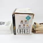 Microsoft Office verze 4.0