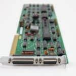 Sherry PC-XT klon - Řadič disketových mechanik