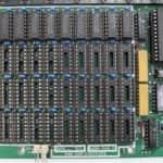 Sherry PC-XT klon - základní deska a RAM