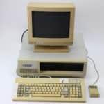 Sherry PC-XT klon
