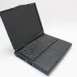 Otevřený zleva - Acer TravelMate 721TX