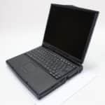 Otevřený zprava - Acer TravelMate 721TX