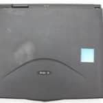 Z vrchu - Acer TravelMate 721TX