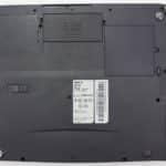 Zespodu - Acer TravelMate 721TX