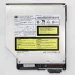 CD-ROM štítek - Acer TravelMate 721TX