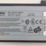 Baterie - DELL Inspiron 3800