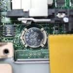 Baterie BIOSu - Acer TravelMate 721TX