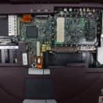 Patice MMC2 pro připojení procesoru  - DELL Inspiron 3800