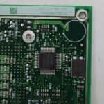 Štítek na procesoru - DELL Inspiron 3800