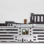Kryt s touchpadem zespodu - DELL Inspiron 3800