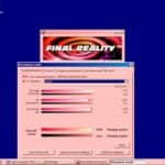 Windows98 test - DELL Inspiron 3800