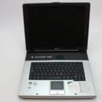Otevřený vypnutý - Acer Aspire 1362LM